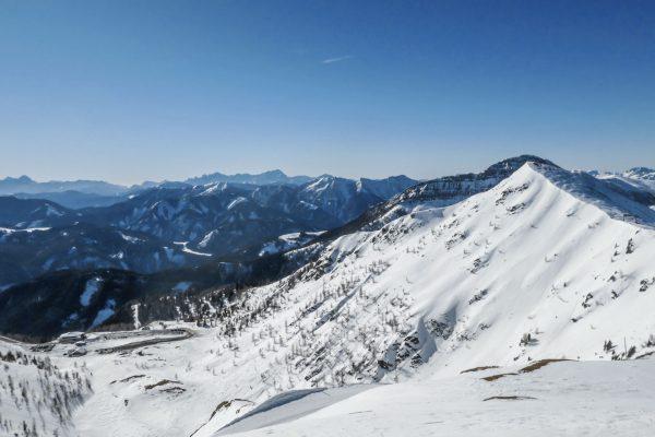 Skiurlaub in Kärnten