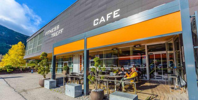 Café mit Sonnenterrasse<br /> <br /> Mühldorf 271<br /> 9814 Mühldorf<br /> Tel.: +43 (0) 660 6569858<br /> <br /> <strong>Mehr Informationen »</strong><br />