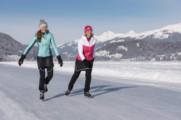 Winterurlaub in Kärnten, Mühldorf