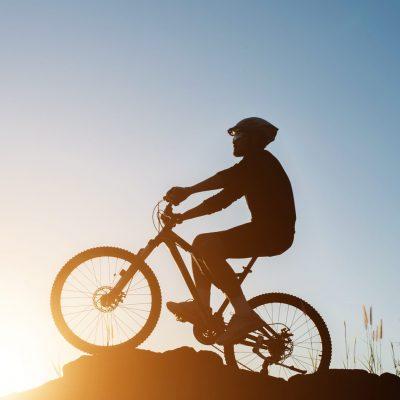 Mountainbike Nationalpark Region Hohe Tauern