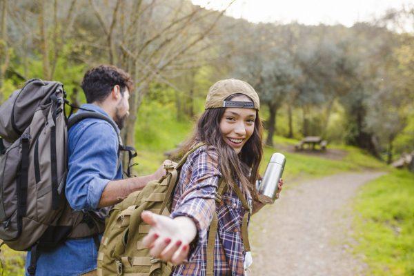 Wanderurlaub im Nationalpark Hohe Tauern