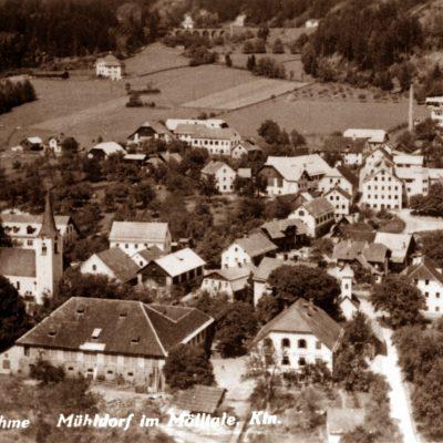 historisches Mühldorf