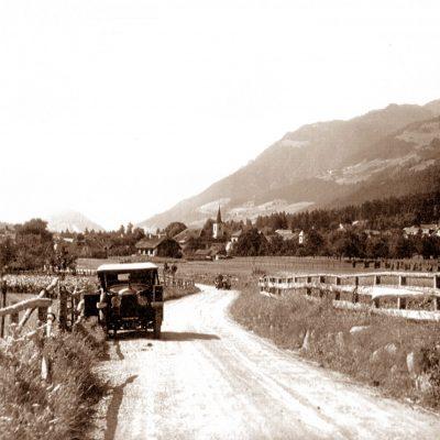Geschichte der Gemeinde Mühldorf