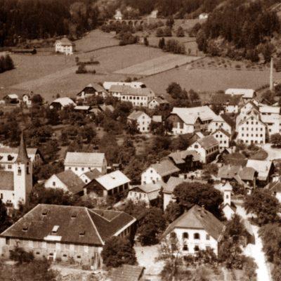 Mühldorf alt