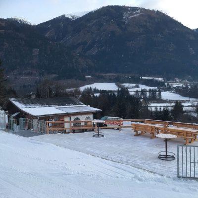 Schihütte 2017