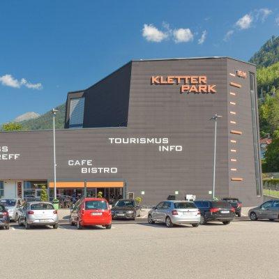 Kletterhalle Kärnten